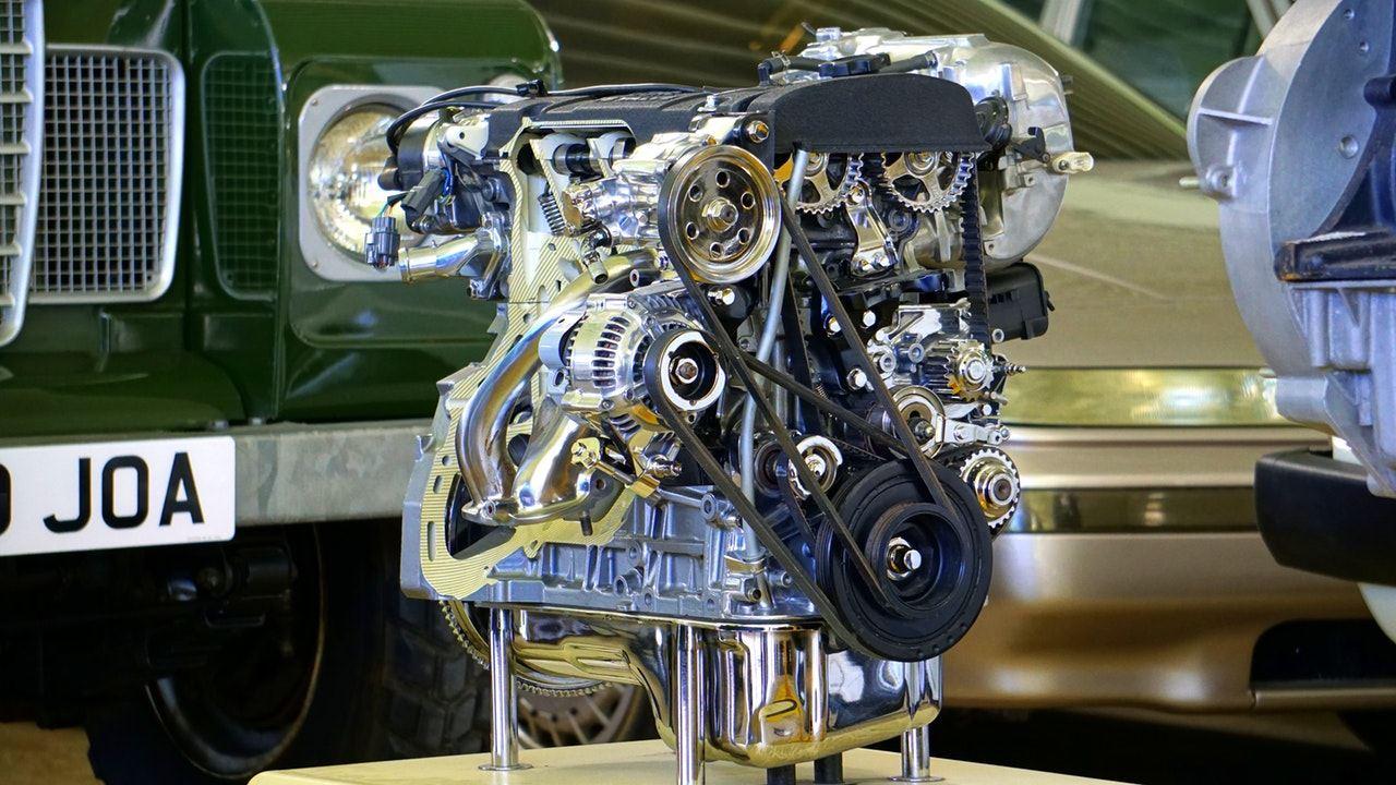 Common 4 8 Vortec Engine Problems  U0026 Quick Solutions