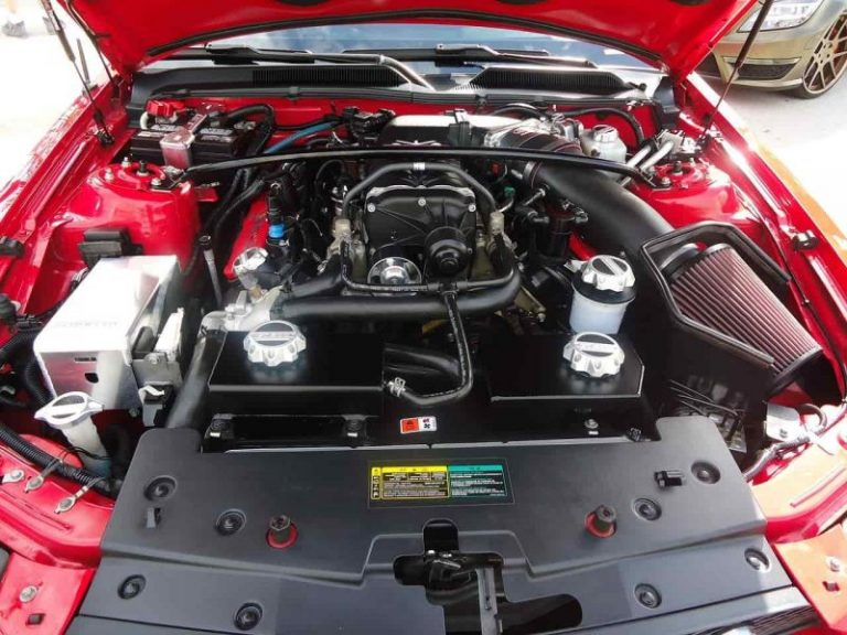 5.7 Hemi Problems Common Issues & Solution of Dodge Ram Engine