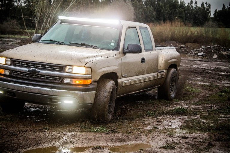 Silverado Leveling Kit Problems & solutions